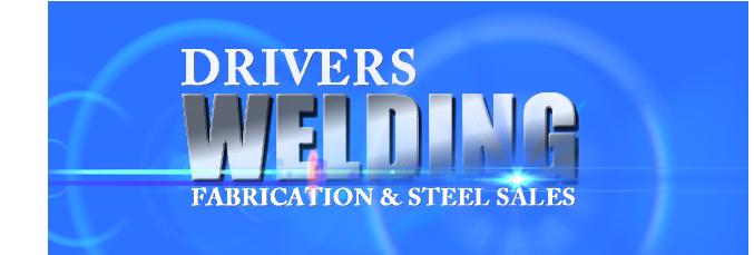 Drivers Welding
