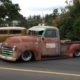 49 Chevy on S10 Frame